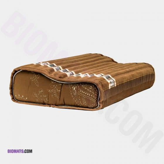 Biomat Pillow Side Angle