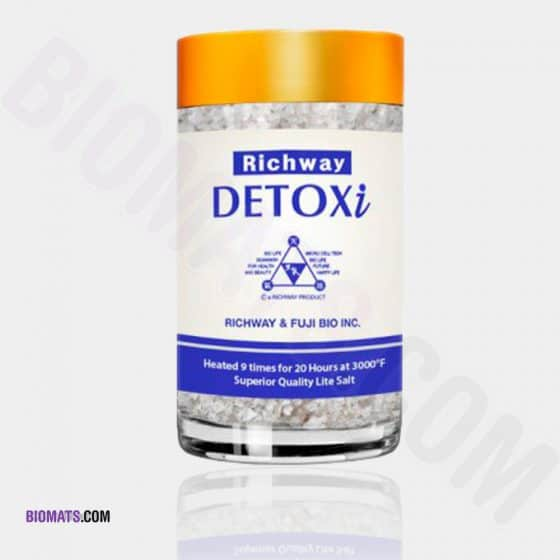 Detoxi Salt