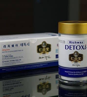Richway Detoxi Salt