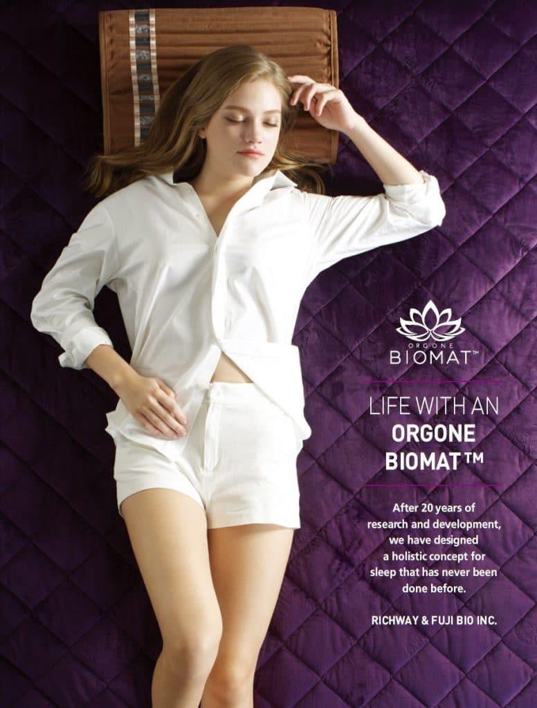Orgone-Biomat