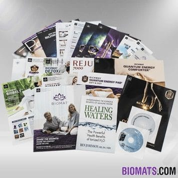 Biomat Distributor Kit
