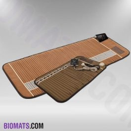 Richway Biomat Professional and Biomat Mini