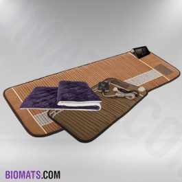 Biomat Professional and Biomat Mini Comfort Combo