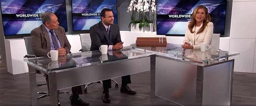 Kathy Ireland Biomat Interview