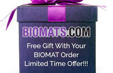 Biomat Free Gift