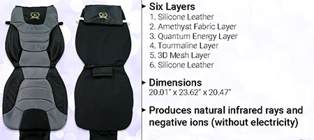 Richway Seat Cover