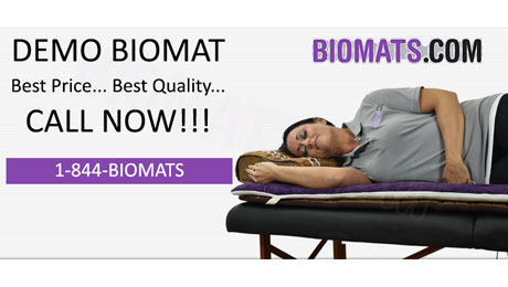Demo Biomat
