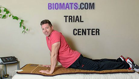 Biomat Trial Center