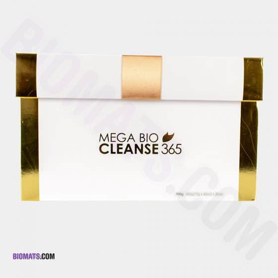 Mega Bio Cleanse 90 pack