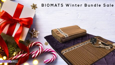 Biomat Winter Bundle Sale