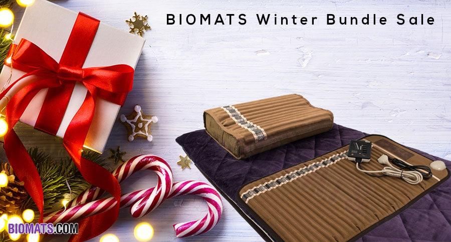 Biomat Winter Bundle Sale