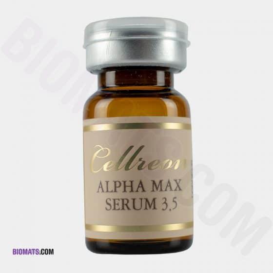 Alpha Max Serum 3.5 Front