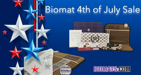 4th of July Sale Featured