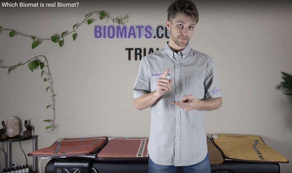Fake Biomat