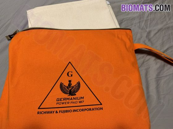 Biomat Waterproof Cover