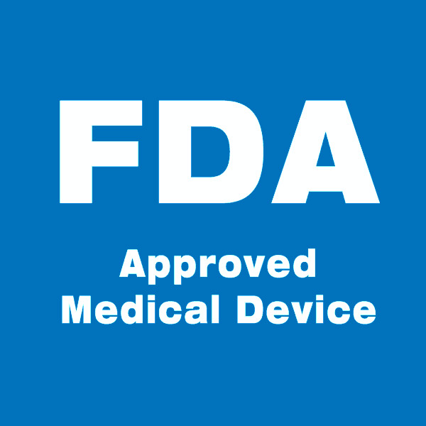 FDA Approved Medical Device