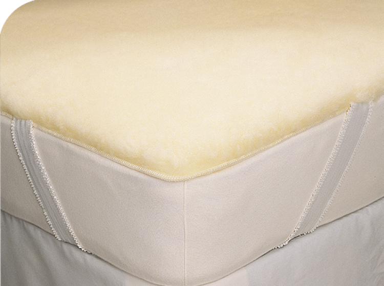 Organic Wool Bedding