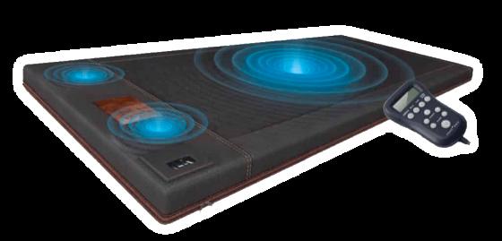 Vibro Acoustic Mat